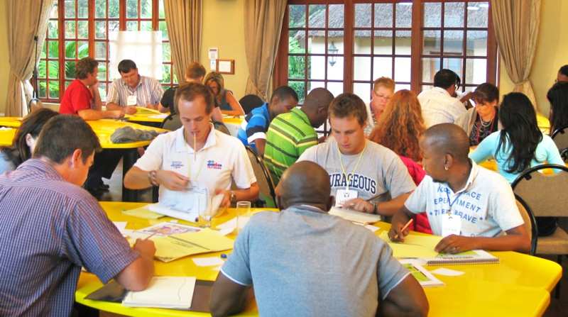 Project Management Workshop in Johannesburg - Midrand