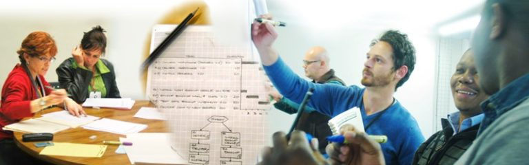 Intensive Workshop in Project Management - Writing