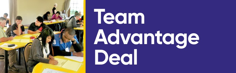 Team discount for Project Management Concepts