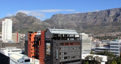 Interview with a Cape Town project manager about the Project Management Concepts course